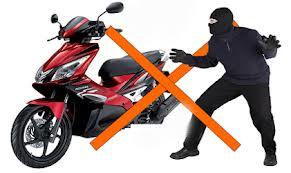 Định vị GPS chống trộm xe máy