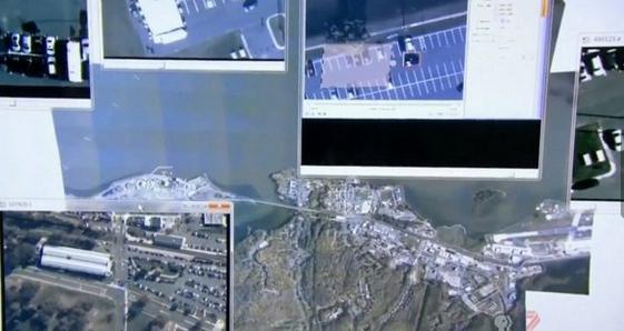 Hệ thống camera có thể mở tới 65 cửa sổ