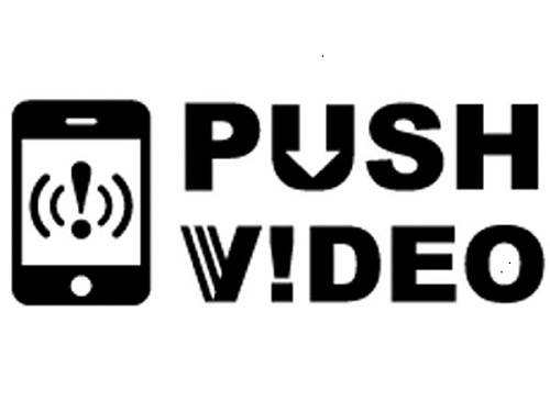 push video camera giam sat