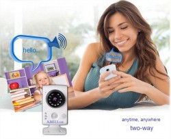 Camera IHome Smart Ip IPC-720P