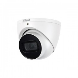 Camera DH-HAC-HDW2241TP-A 2MP Starlight HDCVI IR Eyeball Camera