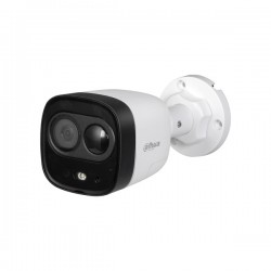 Camera Dahua DH-HAC-ME1500DP 5MP HDCVI Active Deterrence