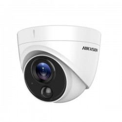 Camera HD-TVI 5MP Hikvision DS-2CE71H0T-PIRL