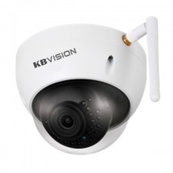 Camera IP 2MP Hikvision KX-2012WAN