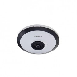 Camera IP 360 độ 4MP Hikvision KX-0404FN